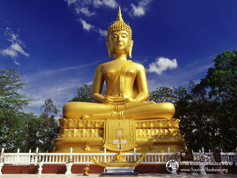 tajska budizem
