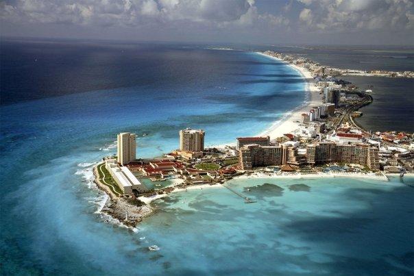 Mehika Cancun