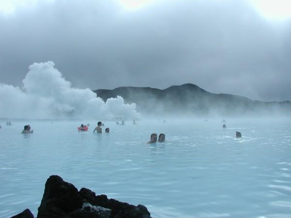 Islandija je dežela čudes