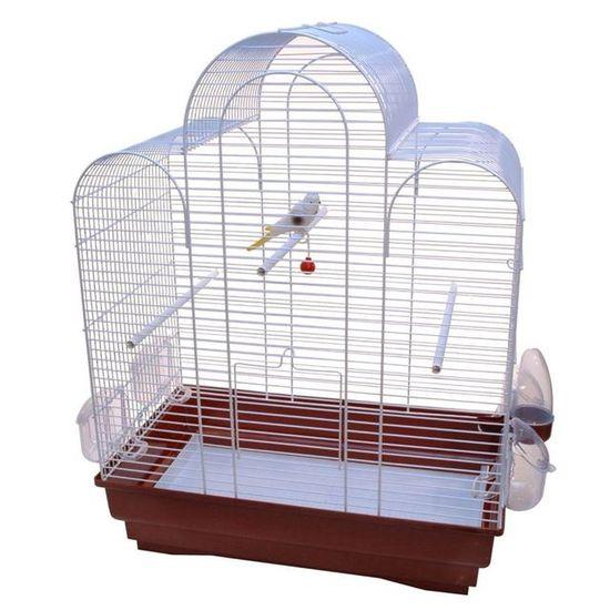 Tudi ptice potrebujejo primerno opremo za normalno bivanje v vašem domu