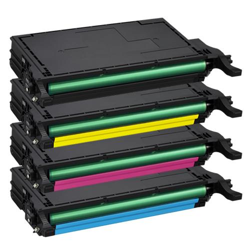 Tonerji za laserske tiskalnike