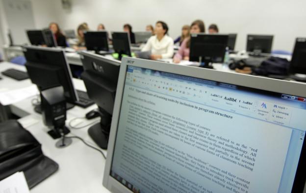 Prevajanje in lektoriranje diplom