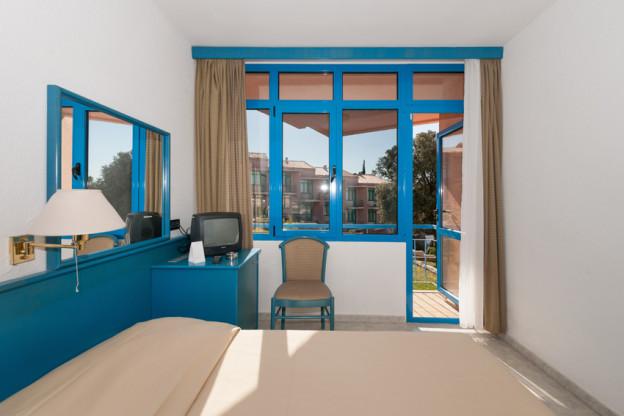 All inclusive hotel na Hrvaškem