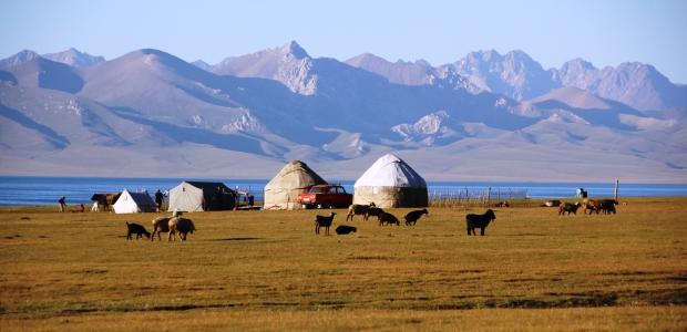 Kirgizija, kaj morate vedeti pred odhodom