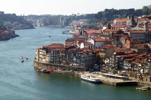 Portugalska, skrajni jugozahod Evrope