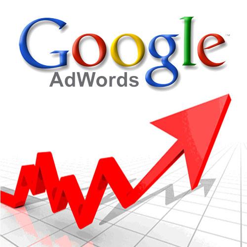 oglaševanje z google adwords