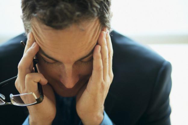 Stres pojem iz psihologije