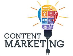 marketing, content