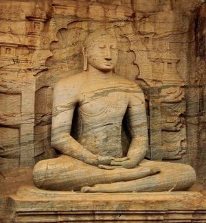Sigiriya, kulturna dediščina