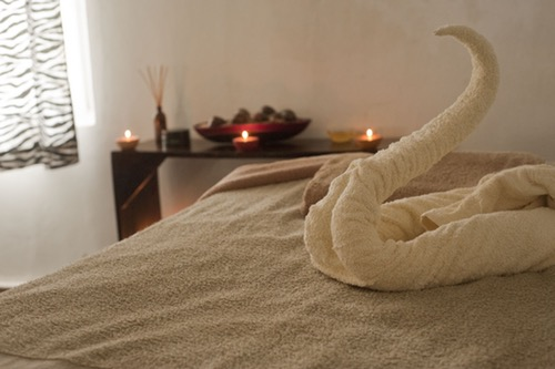 Športna masaža, osnova vsakega vrhunskega uspeha