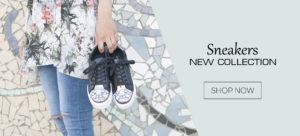 Ob naročilu čevljev ali salonarjev v spletni trgovini, prejmemo naročilo hitro na dom