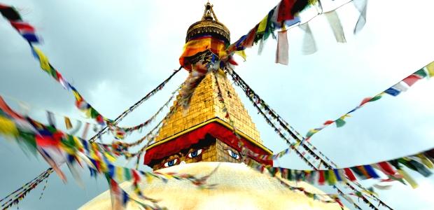 Himalaja, Nepal