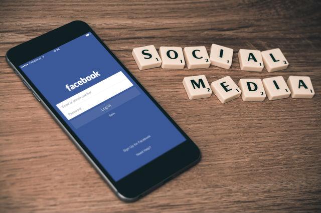 Oglaševanje na Facebooku je lahko zelo učinkovito.