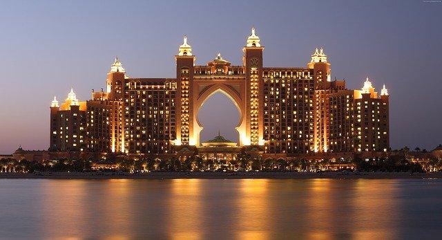 združeni arabski emirati
