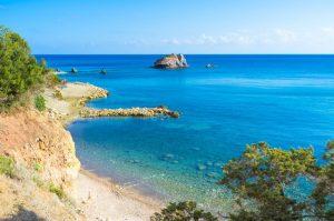 ciper - afroditine skale