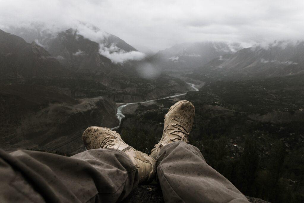 alpina čevlji