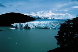 Patagonija, divja in nepopisno lepa