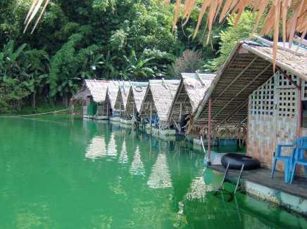 Tajska, dežela, ki se ji enostavno ne moreš upreti