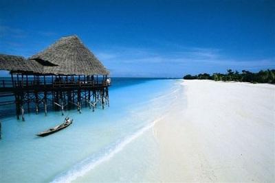Zanzibar, otok kjer sanje postanejo resničnost