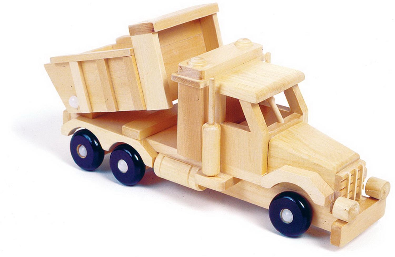 Zakaj so lesene igrače najbolj varne