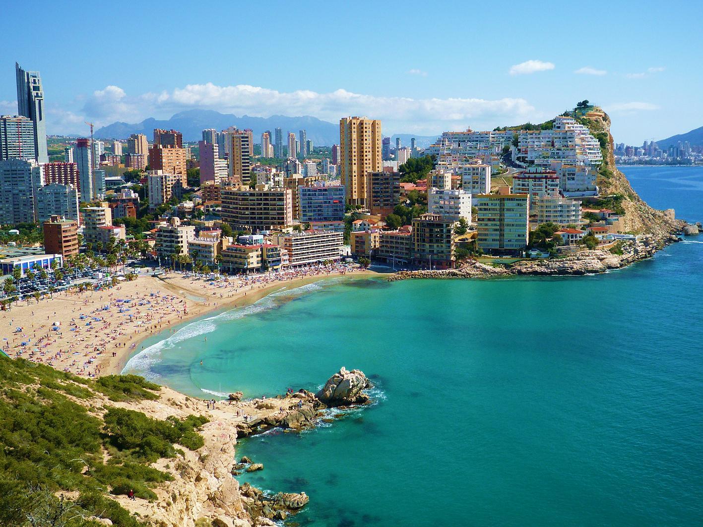 Potovanje po Španiji z nepozabnimi doživetji ostane v spominu za vedno