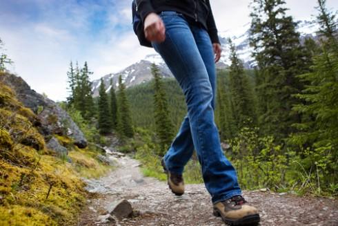 Kakšna je kvalitetna pohodniška obutev?