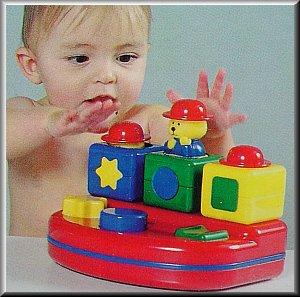 Le specializirana otroška trgovina je prava za nakup otroške opreme