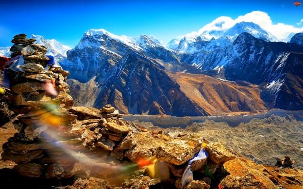 Tibet-streha, vrh, upanje ali konec?