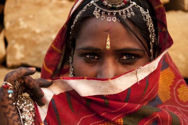 Indija, dežela velikih skrivnosti