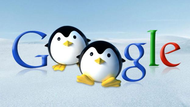 Penguin update, spremembe na spletu