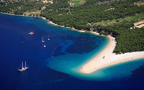 Hrvaška, raznolika dežela