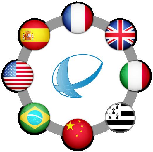 Prevajanje, pomembna prvina globalnega sveta