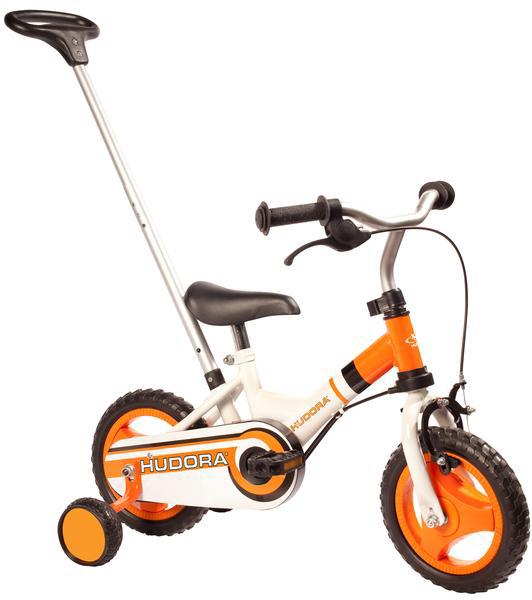 Otroška kolesa in otroški sedeži za kolo