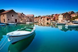 Hotel Hrvaška modra odločitev