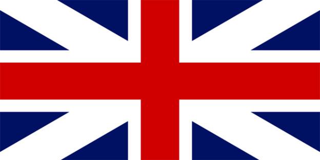 Velika Britanija, vredna ogleda