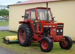 Traktorji, kmetijska mehanizacija