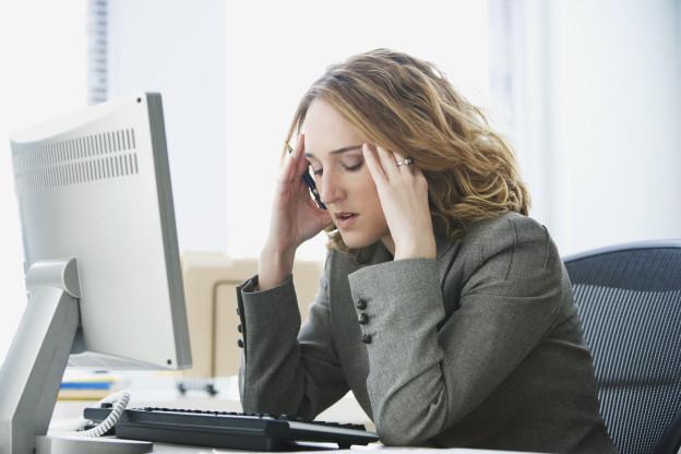 Stres, odgovor na stresni dejavnik
