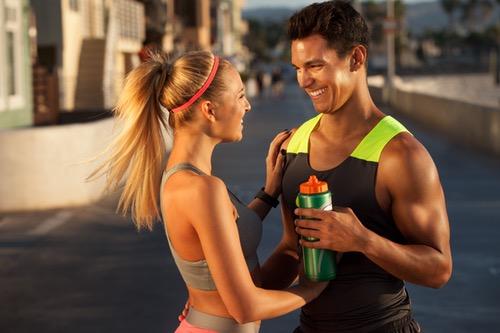 Fitnes, strokovno nadzorovana telesna aktivnost