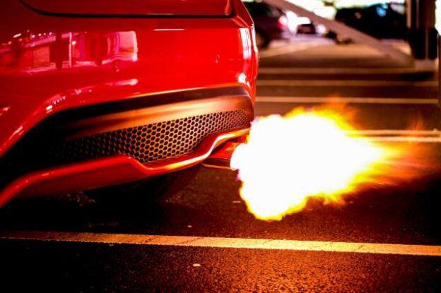 Filtriranje izpuhov dizelskega motorja